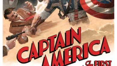 Foto de Novo trailer de Capitão América! E mais: você pode levar o supersoldado para sua casa! [Cinema] [Toys]