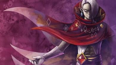 Photo of Link vs Ghirahim | Skyward Sword tem um vilão perturbador!