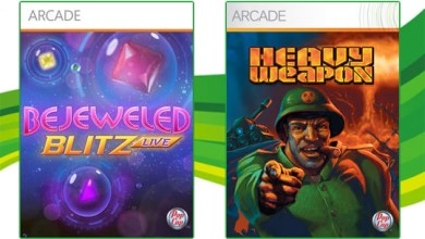 Foto de Deal of Week: Games da PopCap ganham o desconto semanal para Gold Members! [50%-75%] [X360]