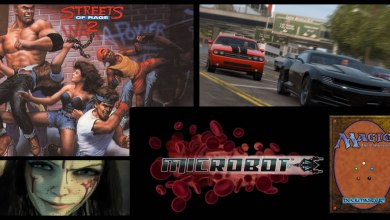 Photo of Streets of Rage 2 chegou de graça na atualização da PSN