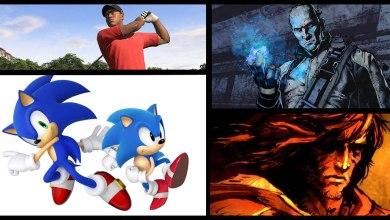 Foto de Atualização semanal da PSN foi completada ontem com demo de Sonic Generations! [PS3/PSP]