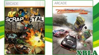 Foto de Xbox Live: Conteúdo de games de corrida em promoção! [+Deal of Week] [X360]