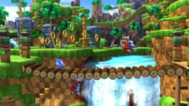 Photo of Sonic Generations: Veja vídeo com 4 fases do game! Green Hill e City Escape (2D e 3D)! [PS3/X360]