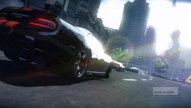 Foto de Ridge Racer Unbounded: O objetivo é destruir carros e reciclar idéias! (E3 2011)