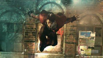 Foto de Devil May Cry: Dante volta a ser um rebelde sem causa com direito a filme e fãs raivosos! [E3 2011]