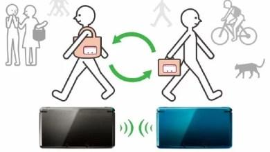Foto de StreetPass do Nintendo 3DS ficou mais fácil!