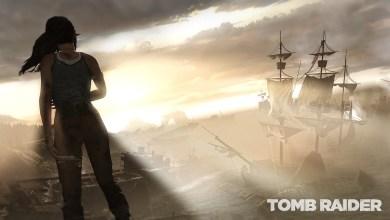 Foto de As habilidades de sobrevivência de Lara Croft sendo testadas de todas as maneiras possíveis! (E3 2011)