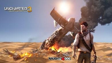 Photo of Uncharted 3: Drake's Deception se consagra como um dos maiores destaques da E3 2011! [Ressaca E3 2011]