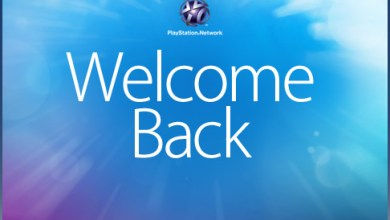 "Foto de PlayStation Network está de volta e vem com o programa ""Welcome Back""! [PS3/PSP]"
