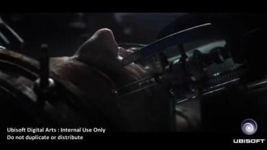 Foto de Assassin's Creed: Animus terá sido um instrumento de tortura obrigatória no passado? [Animação/Games]