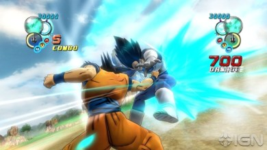 Photo of Dragon Ball Ultimate Tenkaichi: Quer Goku na sua prateleira? A hora é agora! [PS3/X360]