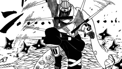 Foto de Conversa de Mangá: Naruto 549 – A Pergunta de Itachi!