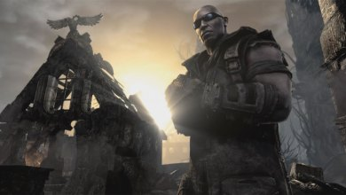 Photo of Resgate código para jogar com Aaron Griffin no multiplayer de Gears of War 3! [Facebook] [X360]