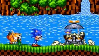 Photo of Dorkly Bits: E o que aconteceria se o Sonic não fosse tão rápido assim? [YouTube]