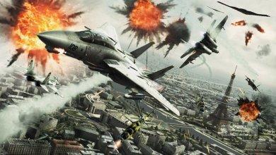 Photo of Ace Combat Assault Horizon e as emoções que lhe aguardam no céu! [PS3/X360]