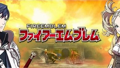 """Photo of Fire Emblem 13, finalmente!! Tem alguns """"poréns"""", mas é meu motivo pra comprar um 3DS! [TGS 2011]"""