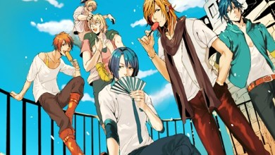 Photo of Wallpaper do dia: Uta no Prince-sama!