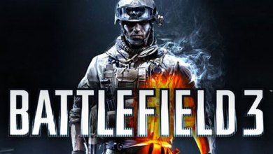 Foto de Um noob jogando a missão Operation Guillotine de Battlefield 3 no PS3! [TGS 2011]