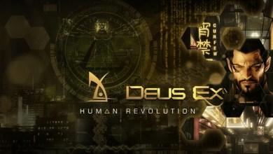 Foto de Deus Ex H.R: a vida é feita de escolhas, os games também! [Impressões] [PS3/X360/PC]