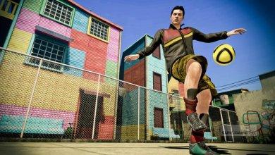 Photo of FIFA Street está de volta para mostrar o futebol arte pelo mundo, mas desta vez sem fantasia! [PS3/X360]