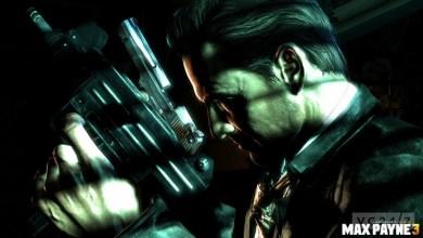 Foto de Sem trailer novo, Max Payne 3 continua posando para fotos legais em São Paulo!