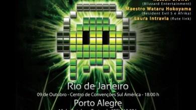 Photo of Video Games Live – EU FUI!! [Porto Alegre]