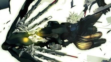 Photo of Wallpaper do dia: Final Fantasy VII Advent Children!