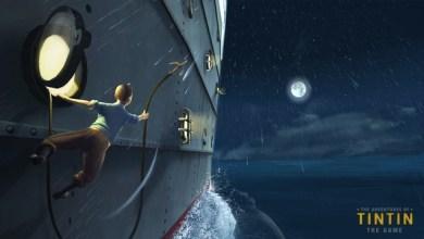 Foto de The Adventures Of Tintin: The Game em simpáticos 18 minutos! (Multiplataforma)