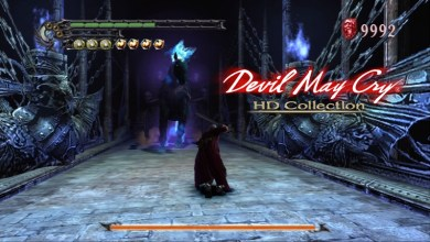 Foto de Hora de esconder os serrilhados com Devil May Cry HD Collection! [PS3/X360]