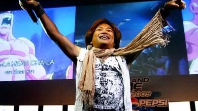 Photo of Música de Fim de Semana: Hironobu Kageyama em Dragon Ball Z!