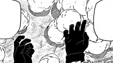 Foto de Conversa de Mangá: Naruto 559 – Chegam Reforços!