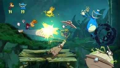 Photo of 10 maneiras rápidas de espantar os inimigos em Rayman Origins!