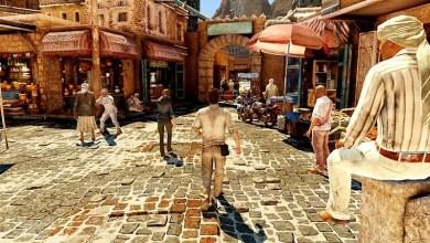 Photo of Entre, puxe uma cadeira e aperte o play: é o cantinho Uncharted 3 do dia! [PS3]