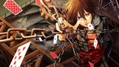 Foto de Wallpaper do dia: Amnesia!