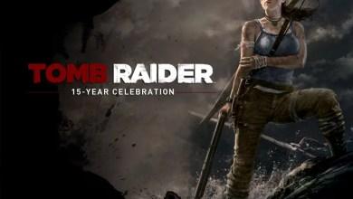 Foto de Vamos dar os parabéns pelos 15 anos de Tomb Raider com a sua galeria oficial de artworks! [PicArt]