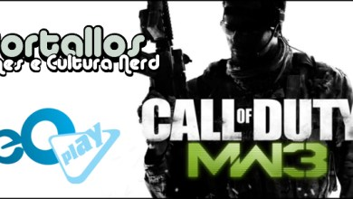 Photo of Promoção Call of Duty – Modern Warfare 3!