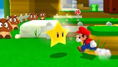 Photo of Colocando um pouco de Zelda na receita que dá vida a Super Mario 3D Land! [3DS]