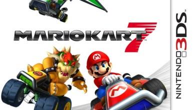 Photo of Games: Lançamentos da Semana! (28 de Novembro a 04 de dezembro de 2011)