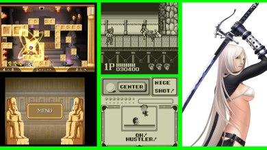 Foto de Somente Anima: Ark of Sinners merece um pouco de destaque ou não ? [Wii/DSi/3DS]