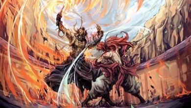 Photo of Wallpaper do dia: Rurouni Kenshin!