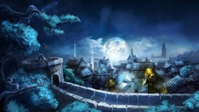 Photo of Wallpaper do dia: Trine 2!