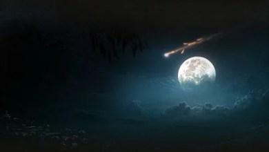 Foto de Deliciem-se com a cena de abertura de Diablo 3!