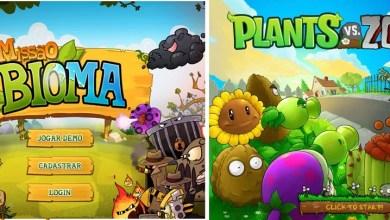 Photo of Existem jogos parecidos para plantas?