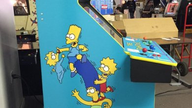 Photo of The Simpsons Arcade Game | Clássico dos fliperamas chegando na XBLA