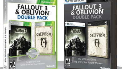 Photo of Oblivion e Fallout 3 chegam juntos ao PC e Xbox 360