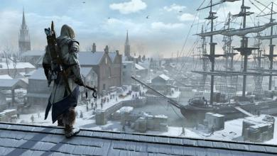 Photo of Esse Assassin's Creed III dublado é nosso!