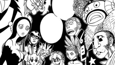 Photo of Conversa de Mangá: Hunter x Hunter 340 – Special Assignment