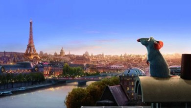 Foto de Wallpaper do dia: Ratatouille!