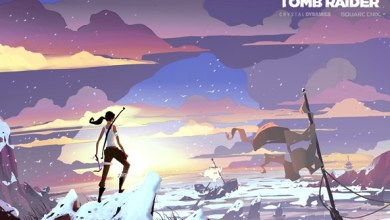 Photo of Wallpaper do dia: Tomb Raider!