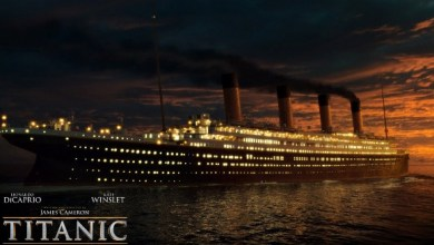 Photo of Titanic 3D – Eu fui!